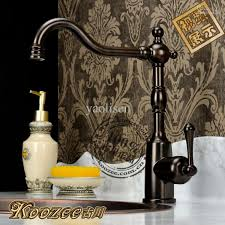 vintage style kitchen faucets best faucets decoration