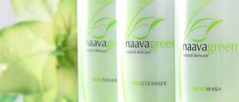 Serum Naavagreen naavagreen skin care klinik kecantikan perawatan wajah dan