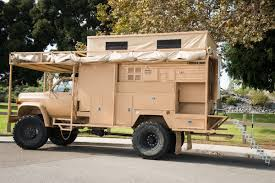 survival truck camper survivor truck for those who take armageddon seriously