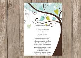 Unique Wedding Invitation Cards 18 Stunning Love Birds Wedding Invitations You Can Modify
