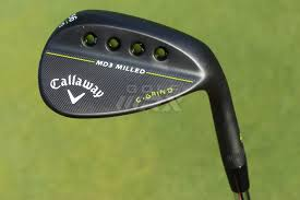 Callaway Wedges Review Review Callaway Md3 Milled Wedges Golfwrx