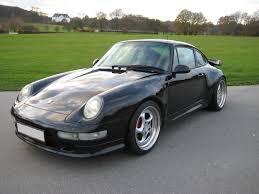 Porsche 911 Awd - 1996 porsche 911 information and photos zombiedrive