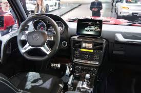 sriracha lexus interior mercedes g550 4x4 is a badass off roader that doesn u0027t come cheap