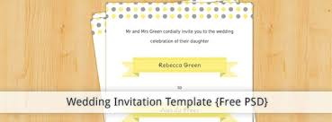 wedding invitation templates photoshop suggestions yaseen for