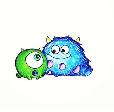 cute monsters pictures photos images