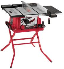 skil portable table saw cheap skil 3400 20 10 inch digital table saw with stand review buy