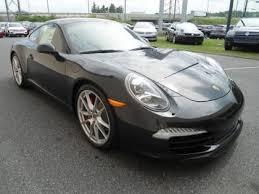 2013 porsche 911 s for sale export 2013 porsche 911 s black on black