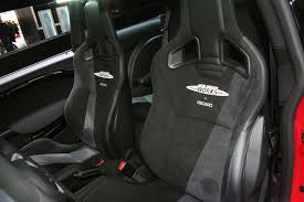 siege baquet mini cooper siege recaro mini jcw 28 images 2013 mini cooper works gp
