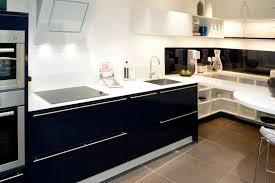 meuble cuisine darty meuble darty cuisine bleu gris idées de décoration capreol us
