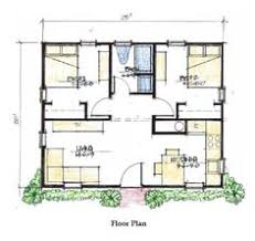 Two Bedroom House Plans by 500 Sf House Plan This Efficient Plan Maximizes Every Square