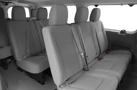 nissan van 12 passenger new 2017 nissan nv passenger nv3500 hd price photos reviews