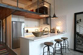 loft kitchen ideas oliver simon design loft project industrial kitchen