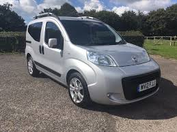 used fiat qubo mpv 1 3 multijet 16v mylife 5dr start stop in