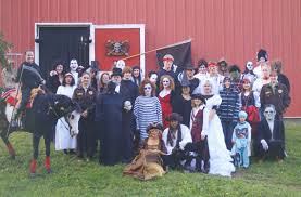 haunted house in farmington benefits the troops startribune com