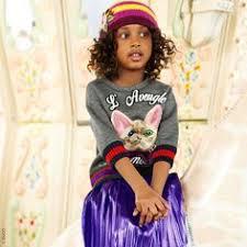 gucci kids ss 2016 l ria fashion pandemonium kids edition