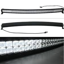 50 Curved Led Light Bar by The Best 50 Inch Cree Light Bars U2013 Cree Led Light Bars U2013 Unbiased