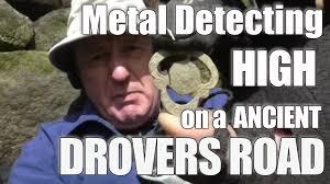Metal Detector Meme - highest permission in yorkshire metal detecting ep173 youtube