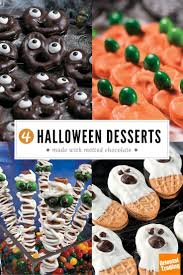 299 best halloween ideas images on pinterest halloween foods