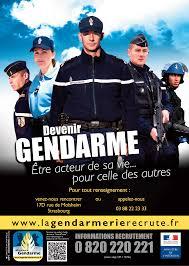 bureau de recrutement gendarmerie emploi mairie de rixheim