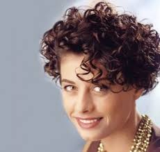 short curly hairstyles for older women worldbizdata com
