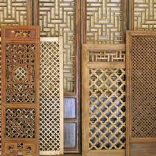 Screen Room Divider Carved Wood Room Divider Screen Indian Wood Screen Divider Room