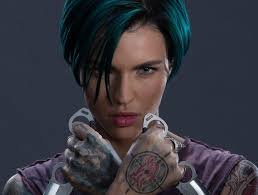 new u0026 upcoming ruby rose movies coming out in 2017 u0026 beyond