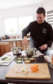 cours de cuisine dimanche comme un sourire le un cours de cuisine avec un chef au menu