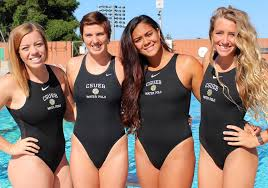 women s 2015 cal state east bay women s water polo senior day 4 11 15