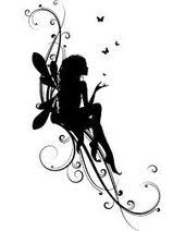 image result for pixie tattoo art pinterest pixie tattoo