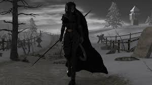 i walk alone by deadhowl on deviantart