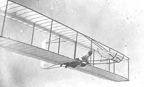 full size replica of the wright brothers u0027 1902 glider