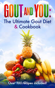 the ultimate gout diet and cookbook u2014 experiments on battling gout