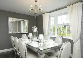 Silver Dining Room Https Www Pl Search Q Silver And Gold Home Interiors