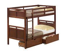 Solid Wood Bunk Bed EBay - Solid wood bunk beds