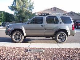 lifted 2003 nissan frontier calmini 3