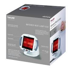 does infrared light therapy work beurer infrared heat l for muscle pain and cold relief light