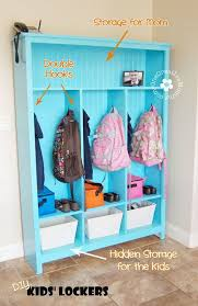 Ideas To Organize Kids Room by 25 Creative Diy Storage Ideas To Organize Kids U0027 Room U2013 Page 14