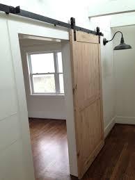 Barn Door Track System Home Depot by Black Modern Barn Doors Door Design Ideas Concept Modern Barn