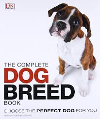 the complete dog breed book dk 9781465429766 amazon com books