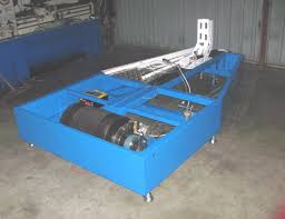 Used Flow Bench For Sale Performance Trends