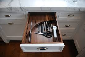 knives in a drawer crowdbuild for