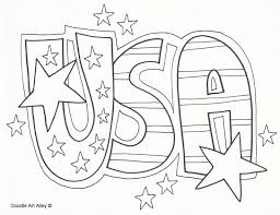 Usa Coloring Pages Creative Ideas Usa Coloring Pages I Love Usa Page Free Online by Usa Coloring Pages