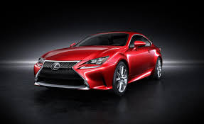 2015 lexus rc f lease 2015 lexus rc new car models