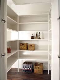 shelves inspiring pantry shelf brackets pantry units to install