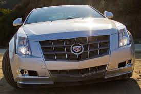 cadillac cts coupe gas mileage road test 2011 cadillac cts coupe a of americana the