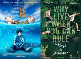 kings of summer 2013 coming of age movie reviews the way way back and the kings
