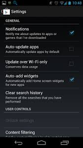 how to app on android how to disable in app purchases on android gadget magazine