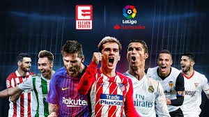 eleven sports win battle for laliga rights in uk and ireland as