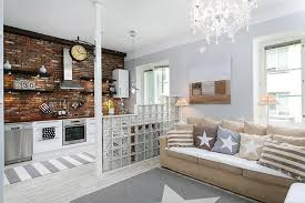 apartment brick wall wood flr on pinterest walls fireplaces and