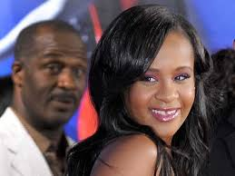 Whitney Houston Daughter Found In Bathtub Whitney Houston U0027s Daughter U0027fighting For Her Life U0027 Ndtv Movies